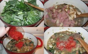 Lentil stew part 2